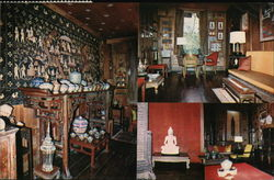 Jim Thompson's Thai House