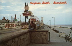 Daytona Beach-Boardwalk