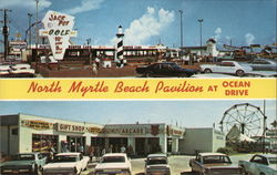 North Myrtle Beach Pavilion