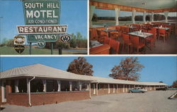 South Hill Motel & Restaurant