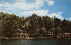 Bonnie Oaks Inn and Bungalows