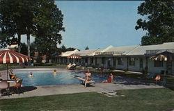 George - Anna Motel