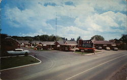 Star Motel & Restaurant
