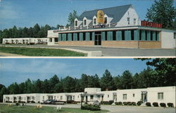 Bowie's Motel and Restaurant