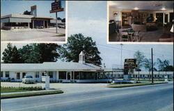 Latta Motel
