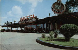 Motel South of the Border
