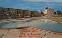 Conley's Motel