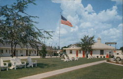 Warren's Motel & Restaurant