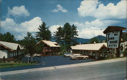 Bill Hovey's Town House Motel