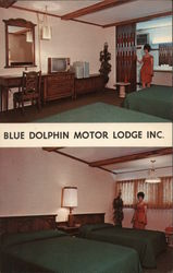 Blue Dolphin Motor Lodge