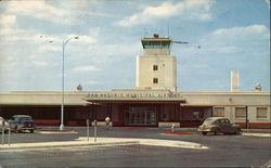 San Antonio Municipal Airport
