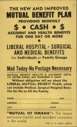 Mutual Benefit Health and Accident Association