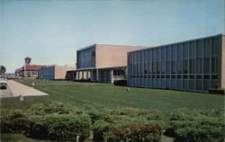 Lilly Research Center Postcard