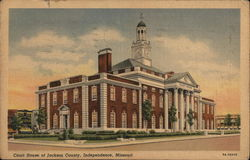 Jackson County Court House