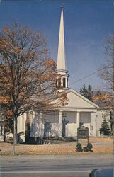 Dutch Reformed Church Postcard