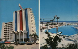 Sheraton Inn - Daytona Beach Shores