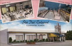 Star Dust Restaurant