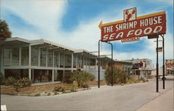 The Shrimp House Restaurant and Lounge