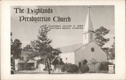 The Highlands Presbyterian Church