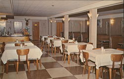 Meadows Motel & Dining Room