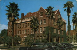 University of Florida - Newell Hall