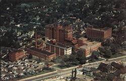 City Hospital of Akron