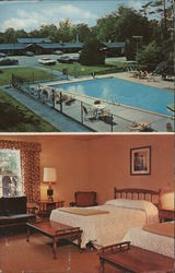 The Dutch Patroon Garden Motel