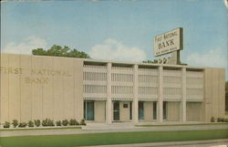 First National Bank of New Smyrna Beach