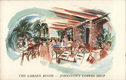 Johnston's Coffee Shop