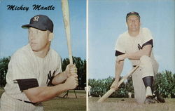 Mickey Mantle's Holiday Inn