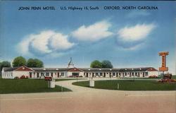 John Penn Motel