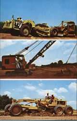 National School of Heavy Equipment Operation