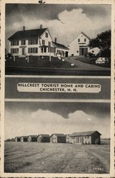 Hillcrest Tourist Home and Cabins