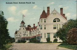 Redondo Hotel
