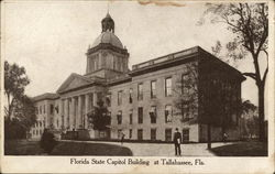 Florida State Capitol Building