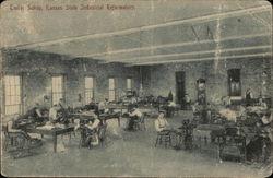 Tailor Schop, Kansas State Industrial Reformatory