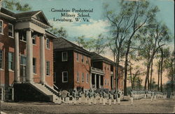 Greenbriar Presbyterian Military School