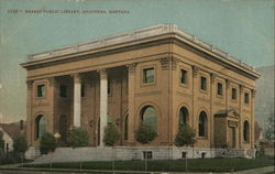 Hearst Public Library