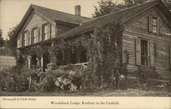 Woodchuck Lodge