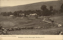 Birthplace of John Burroughs