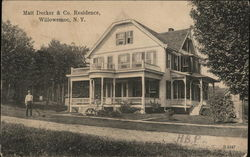 Matt Decker & Co. Residence