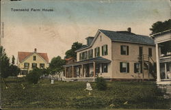 Townsend Farm House