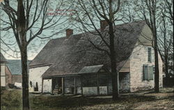 Old Elting House