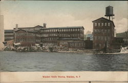Walden Knife Works