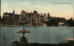The House, Lake Mohonk