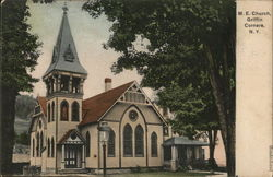 M. E. Church, Griffin Corners N. Y.