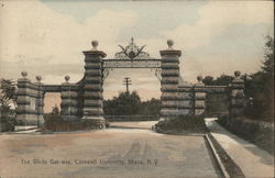 White Gateway, Cornwell University