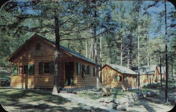 Cobble Mountain Housekeeping Cottages Lake George New York