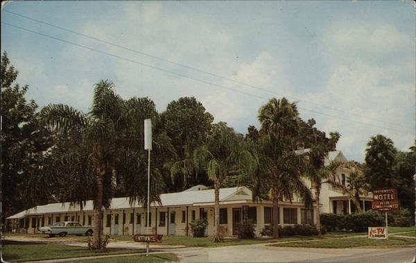 Inverness Motel Florida