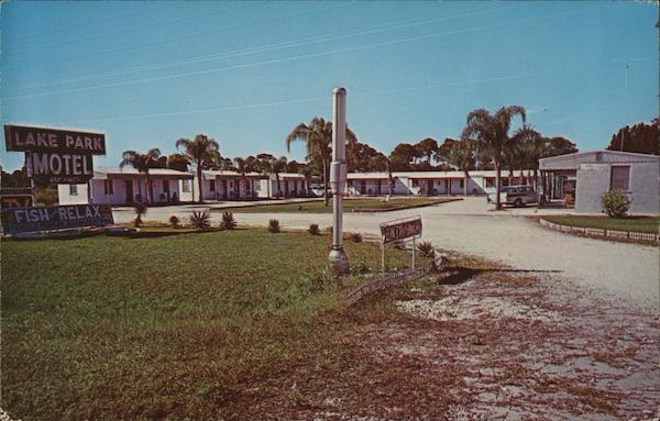 Motel  Fort Pierce Fl